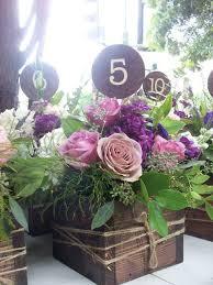 best 25 purple flower centerpieces ideas on pinterest purple