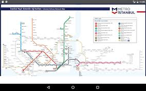 istanbul metro map istanbul metro map 2017 android apps on play