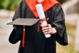college graduation cap and gown graduation graduated graduate graduates graduating college
