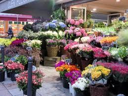 flower shop cler fleur flower shop picture of rue cler tripadvisor
