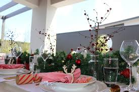 cheap christmas 3 cheap christmas table setting ideas with wow factor