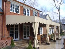 Patio Awning Reviews Home Nashville Tent And Awning