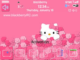 kitty blackberry themes free download blackberry apps