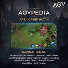 aov persiapkan tim kamu untuk kota kota garena aov indonesia