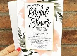 kitchen bridal shower ideas best 25 bridal shower invitations ideas on kitchen