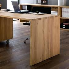 real wood office desk solid oak office desk oak desk office image 1 solid wood office