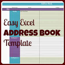 Budget Book Template Ms Excel Template Monthly Home Budget Template For Microsoft