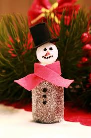winter crafts 3 decorations you can make with your