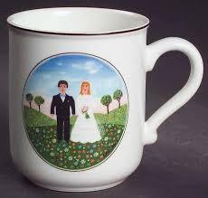 villeroy boch naif wedding at replacements ltd
