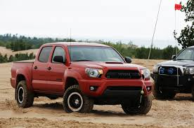 2014 toyota tacoma dimensions 2015 toyota tacoma reviews and rating motor trend