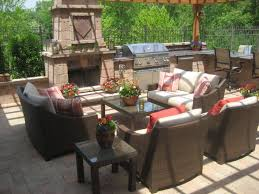 Outdoor Grill And Fireplace Designs - 157 best outdoor kitchens images on pinterest barbecue grill