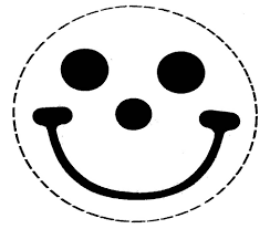 happy face outline free download clip art free clip art on