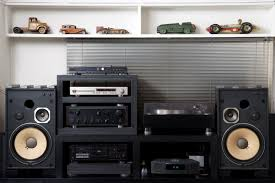 home theater subwoofer connection stereo system upgrades to improve sound quality