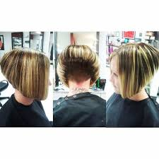short stacked bob haircut shaved 50 best inverted bob hairstyles 2018 inverted bob haircuts ideas