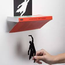 Book End Hero Bookend By Artori Design In The Shop