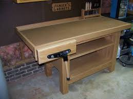 incredible beautiful workbench top best house design ideas within