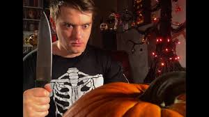 don u0027t do it adam green halloween short film youtube