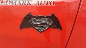 jeep batman logo jeep renegade dawn of justice jest już dostępny w naszym salonie