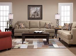 Wayside Furniture Akron Ohio by Hughes Furniture 5600 Contemporary Sofa With Accent Pillows