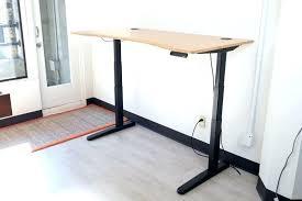 Ikea Sit Stand Desk Ikea Sit Stand Desk Ikea Sit Stand Desk Legs Proportionfit Info
