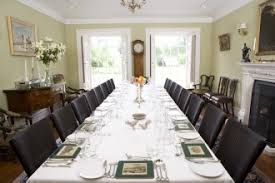 Large Dining Room Amusing 25 Large Dining Room Table Seats 20 Design Decoration Of