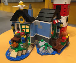 toy fair 2016 lego lighthouse point 31051 set photos brick toy