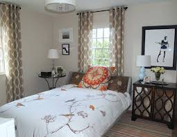 Decorate Guest Bedroom - guest bedroom ideas budget decorating bedrooms with secondhand