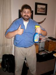 Geico Halloween Costume Hottest Halloween Costume 2009 Billy Mays U2013 Infomercial Hell