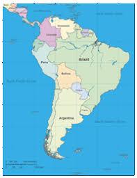 outline of south america map south america digital vector maps editable illustrator