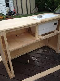 Diy Outdoor Bar Table 1400981011866 Diy Outdoor Bar Home Design 19 Countertop With