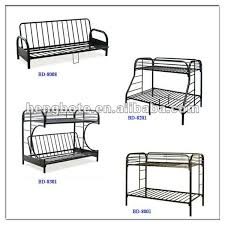 twin over twin cheap wrought iron k d furniture home loft concept