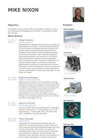 design engineer resume samples visualcv resume samples database