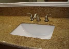 granite bathroom sinks bathrooms