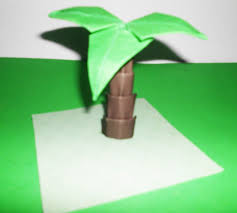 foldable tree 1 origami palm tree definition fold 1 to flickr