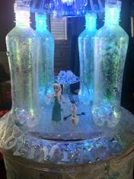 Valentine Decorated Boxes Ideas by Frozen Castle Valentine Box Homemade Pinterest Frozen Castle