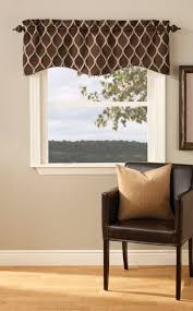 Valance Styles For Large Windows Best 25 Valance Curtains Ideas On Pinterest Valance Window