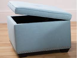 Storage Ottoman Tufted by Furniture Cheap Ottomans Blue Storage Ottoman Tufted Stool