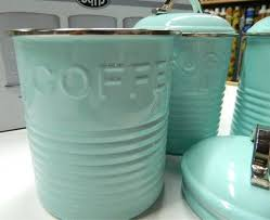 teal kitchen canisters aqua kitchen canisters thelodge club