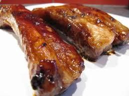 cuisiner porc travers de porc caramélisés à la plancha pour ceux qui aiment