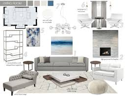 how to get a high end contemporary living room design on a budget