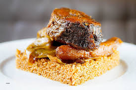 cuisiner roussette cuisiner la roussette tchep au poulet ou au poisson la
