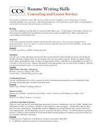 Nurse Resume Format Sample by Resume Supply Chain Cv What To Write In Skills For Resume Resume