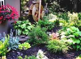 amazing 80 transitional garden decoration design inspiration of