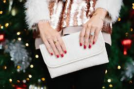 holiday style with anthropologie medicine u0026 manicures