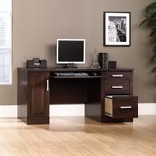 Sauder Secretary Desk by Sauder Outlet Office Port Computer Credenza 29 1 2