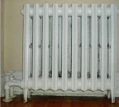 radiator heating wikipedia