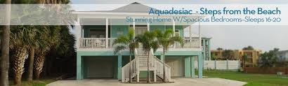 private vacation homes for rent south padre island