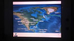 Air France A380 Seat Map air france a380 inflight entertainment ife youtube