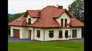 European Style Houses Prefabricated Houses Youtube
