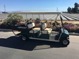 golf cart ingersoll rand the best cart